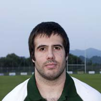 Nikola Bilbao rugby player
