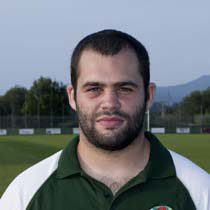 Unai Lasa rugby player