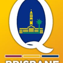 Brisbane City Logo