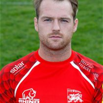 Seb Jewell London Welsh