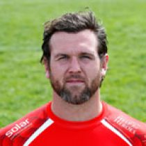 Shane Cahill London Welsh