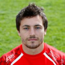 Tristian Roberts London Welsh