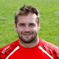 Nathan Morris London Welsh