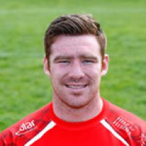 Ollie Steadman London Welsh
