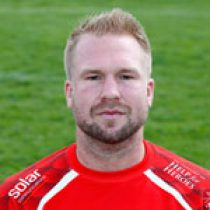 Cam Goodhue London Welsh