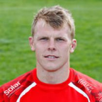 Josh McNally London Welsh