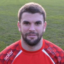 Elliot Kear London Welsh